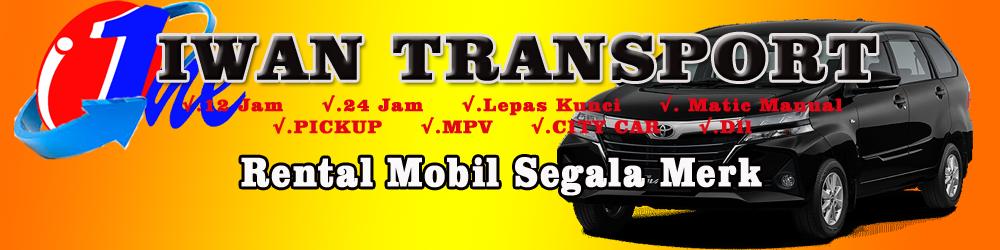 Rental Mobil Jogja Murah Iwan Transport 2